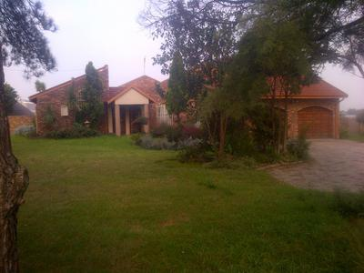 Property For Sale in Bethal, Bethal